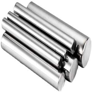Stainless Steel Rod And Round Bar