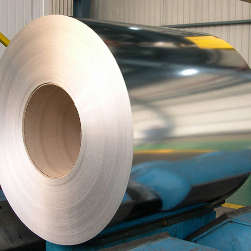 Galvanized Steel Sheet And Coils