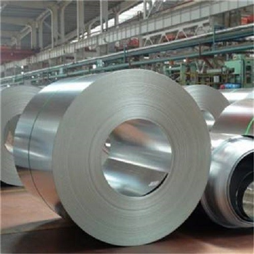 Cold Rolled Steel Sheet And Coils