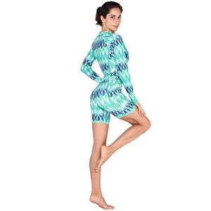Comfortable Feminine Extremely Durable Swimming Suit
