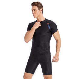 Blank Mens Plus Size Swimwear