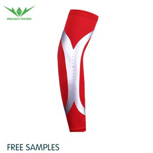Custom Cool Uv Sun Protector Sports Slim Arm Sleeves