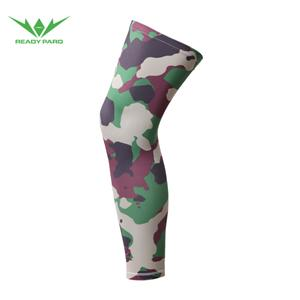 85% Polyester And 15% Spandex Material Leg Sleeve Sublimation