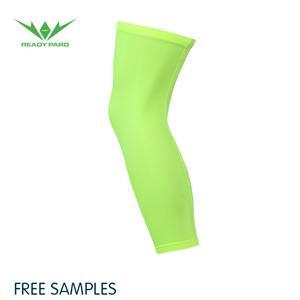 Custom Cool Uv Sun Protector Sports Slim Leg Sleeves