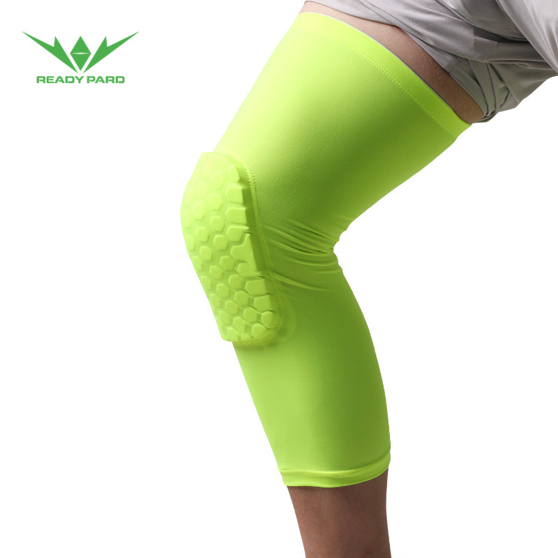 Cheap Breathable Knee Pad With Honeycomb,mechanic knee pads Factory,long knee pads Company