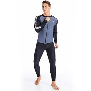 Wholesale Plus Size Swimwear Buckle For Swimwear Neoprene Men Swimwear