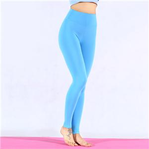 High Waist Yoga Pants With Pockets Leggings Printing