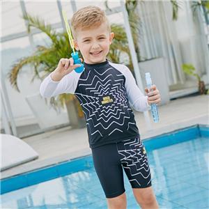 Cheap Kids Swimwear Plus Size One Suit Swimwear Off The Shoulder Swimwear