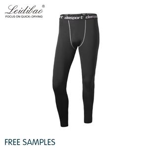 Sublimation Mens Fitness Pants