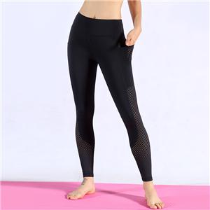 OEM Yoga Pants Fitness Wear Hot Yoga Pants