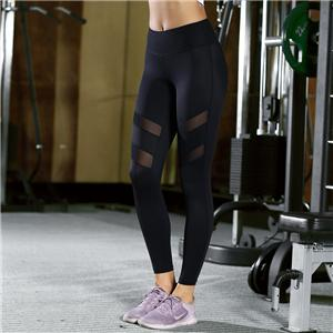 Yoga Pants No Panties Leggings With Pocket Fitness Wear