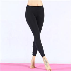 Yoga Leggings With Custom Logo Sexy Girls Wearing Yoga Pants Design Your Own Item
