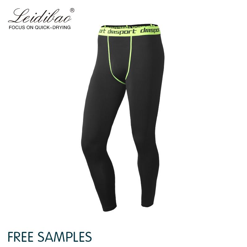 Skinny Elastic Fitness Leggings