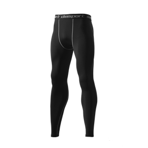 High Waist Stretch Compression Pants