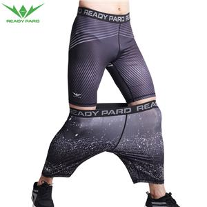 Combat Fighting Compression Shorts