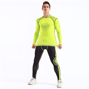 Anti-Bacterial And Anti-odor Gym Clothing