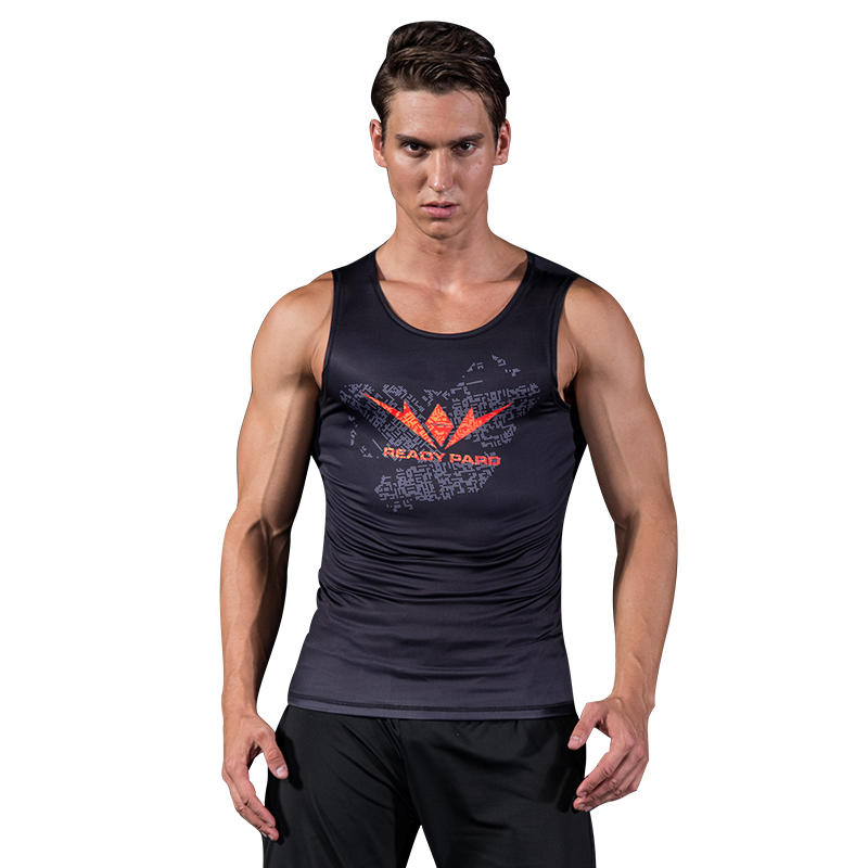 Reflective And Fluorescence Running Vest