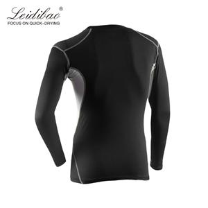 Mesh And Air Breathable Athletic Clothing