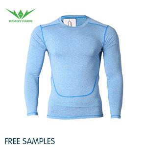 Nylon Lycra Training Recover Base Layer