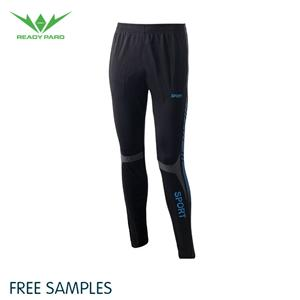 Jogger Zipper Mesh Sports Pants