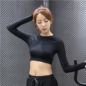 Women Fitted Fitness Set