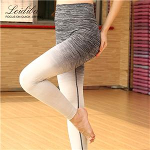 Seamless High Waist Fashionable Leggings