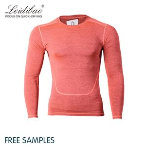 Stitching Anti-Static Unisex Fitness Clothing