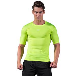 Visibility Safety Adjustable Running Shirts