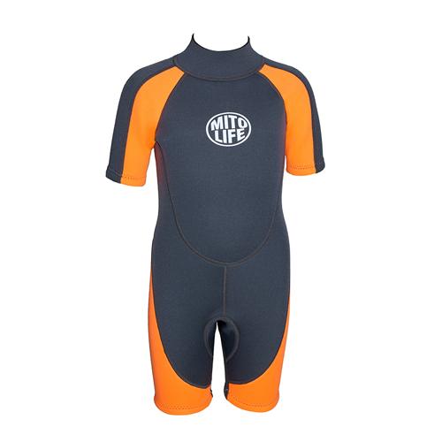 Neoprene Diving Suit For Kids