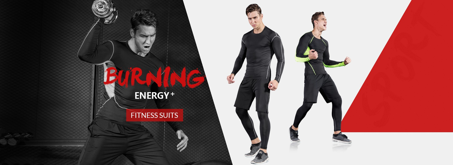 Sportswear And Fitness Wear