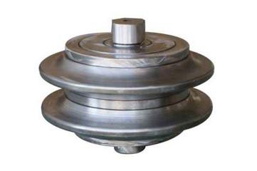 roller disc cutter