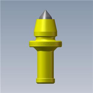 Foundation Drilling Tungsten Carbide Tipped Cutting Tools