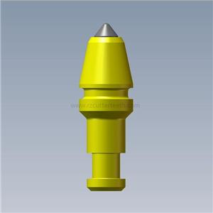 Core Barrel Drill Teeth Conical Cutting Tools