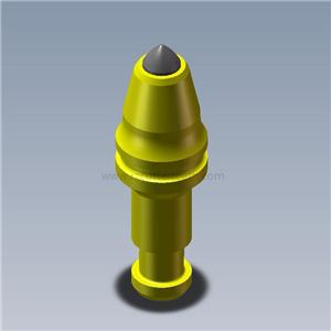 Rock Auger Drill Teeth Carbide Cutting Bits