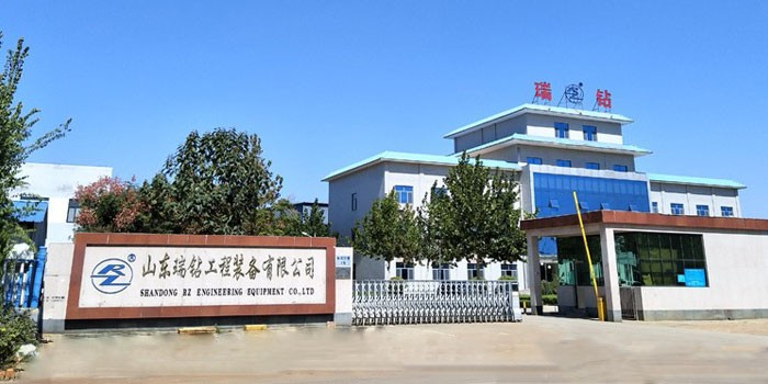 Shandong RZ Engineering Equipment Co., Ltd