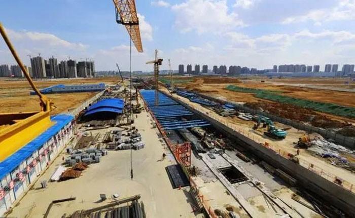 地下鉄プロジェクト