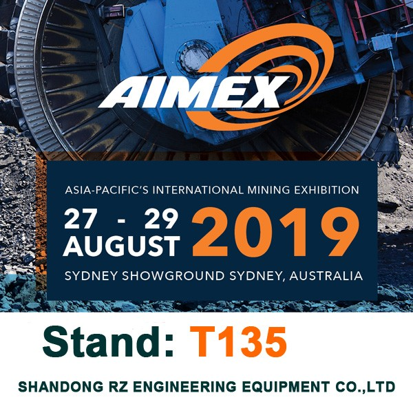 AIMEX 2019 INVITATION