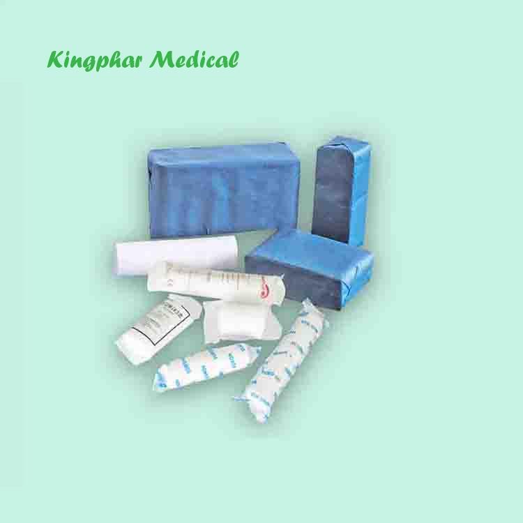 Stretchable Elastic Support Gauze Bandage