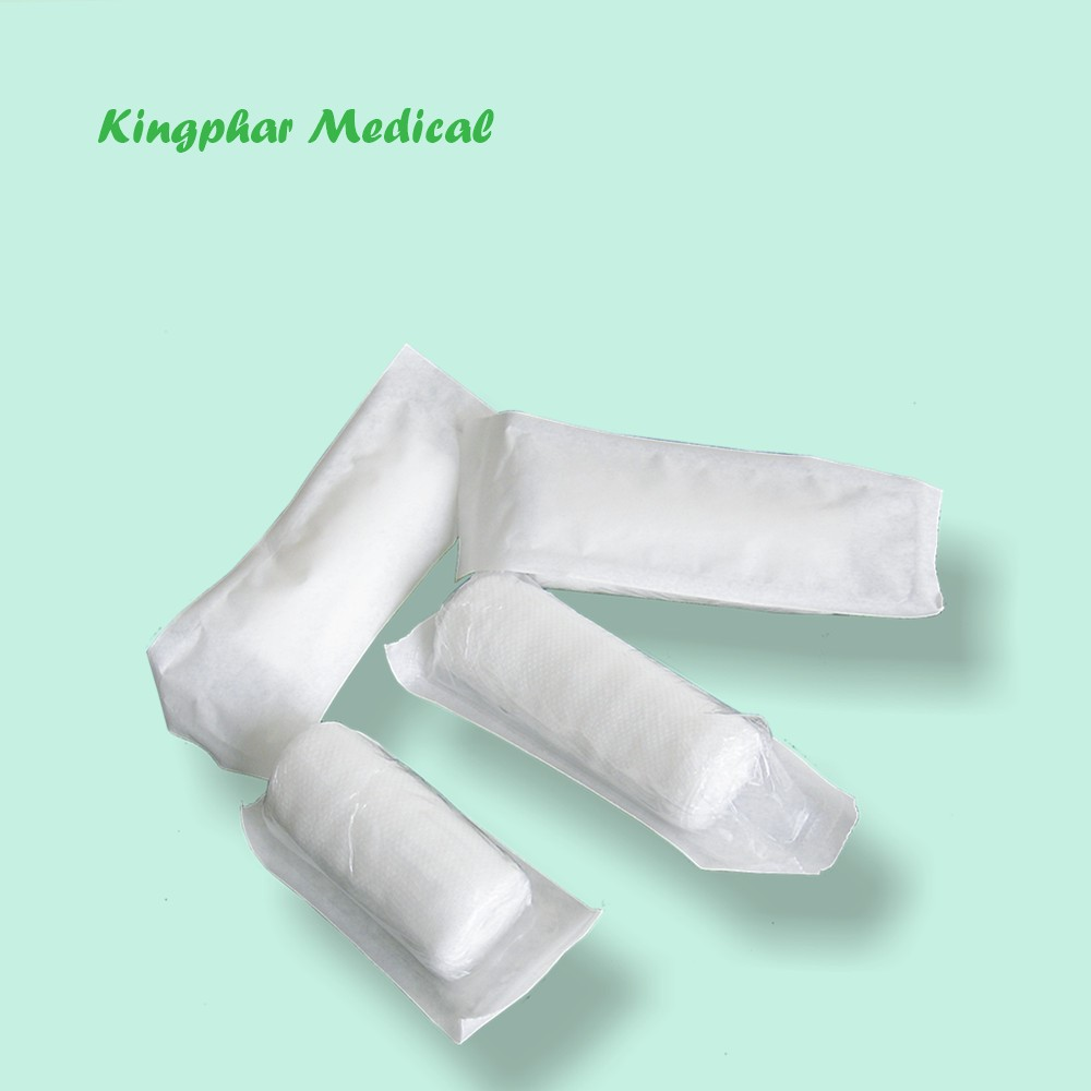 PBT Conforming Gauze Bandage