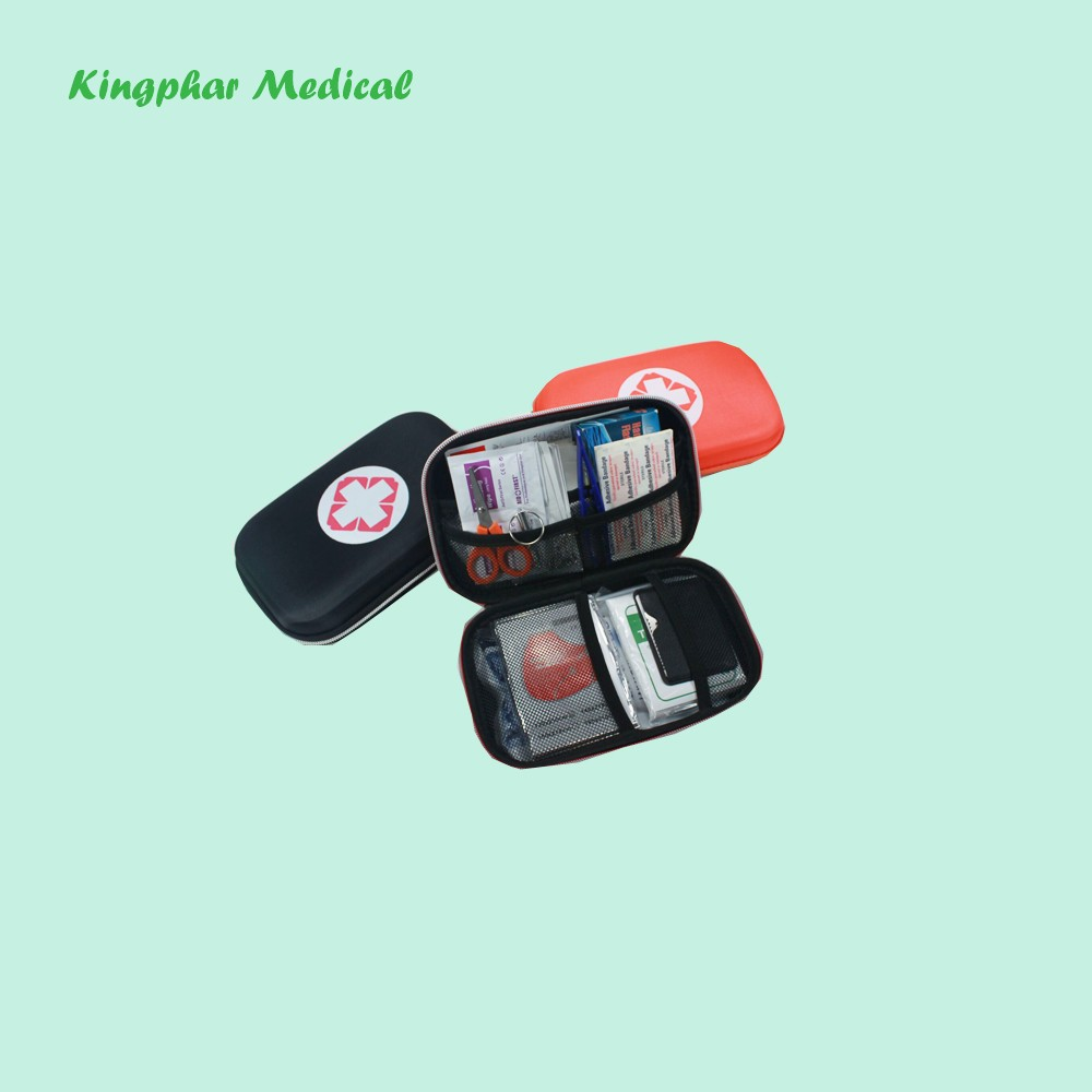 First Aid Sterile Surgical Kits