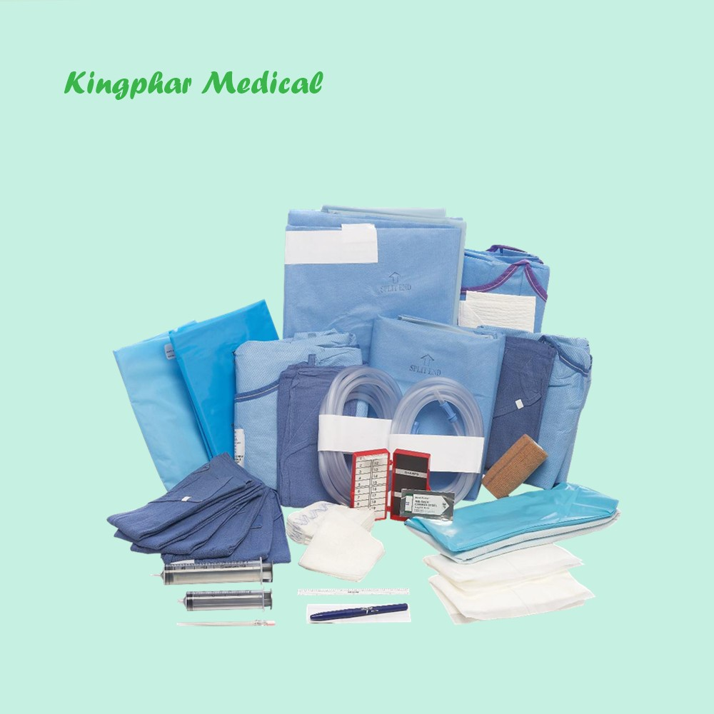 Surgical Supplies