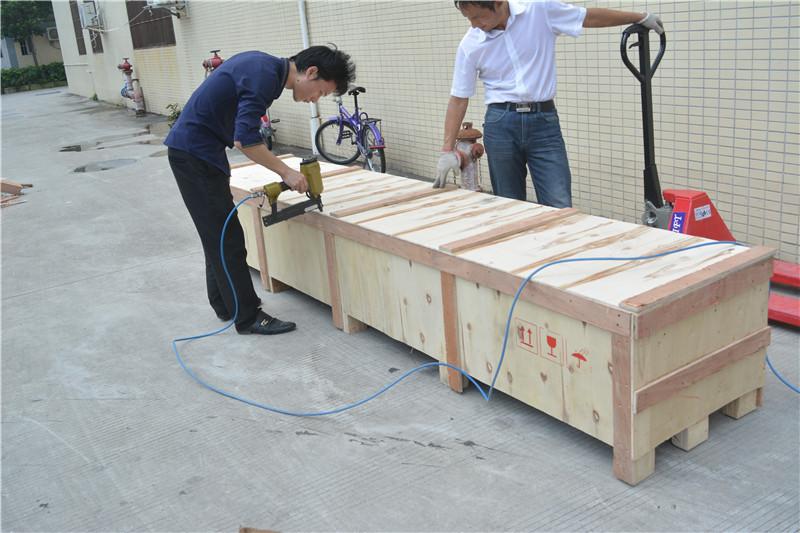 Standard Export Wooden Package
