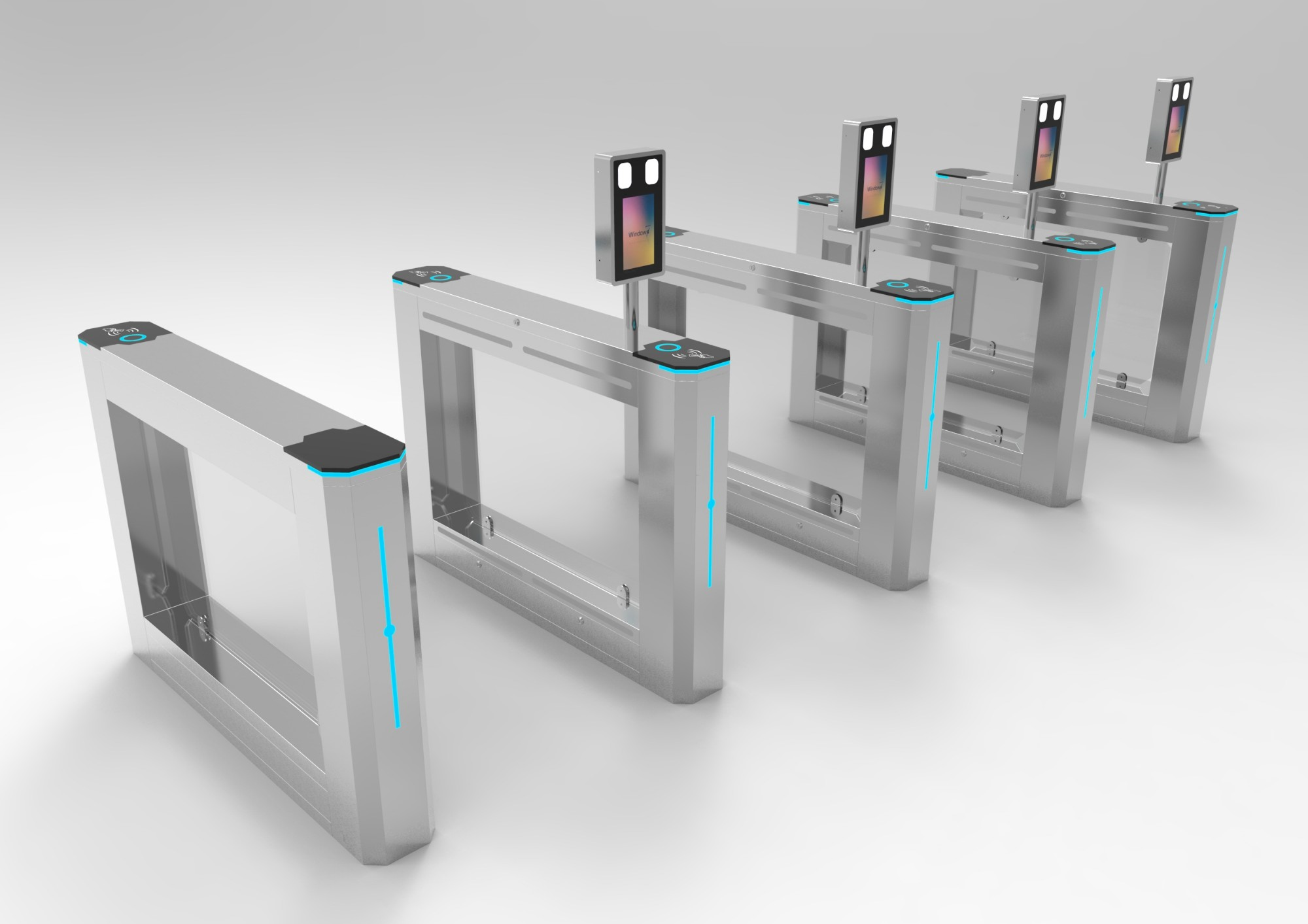 Disable Turnstile in Access Control