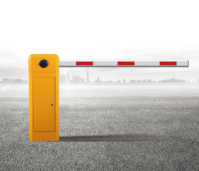 Best EXW Tension Spring Brushless Motor Drive Traffic Road Barrier Gate