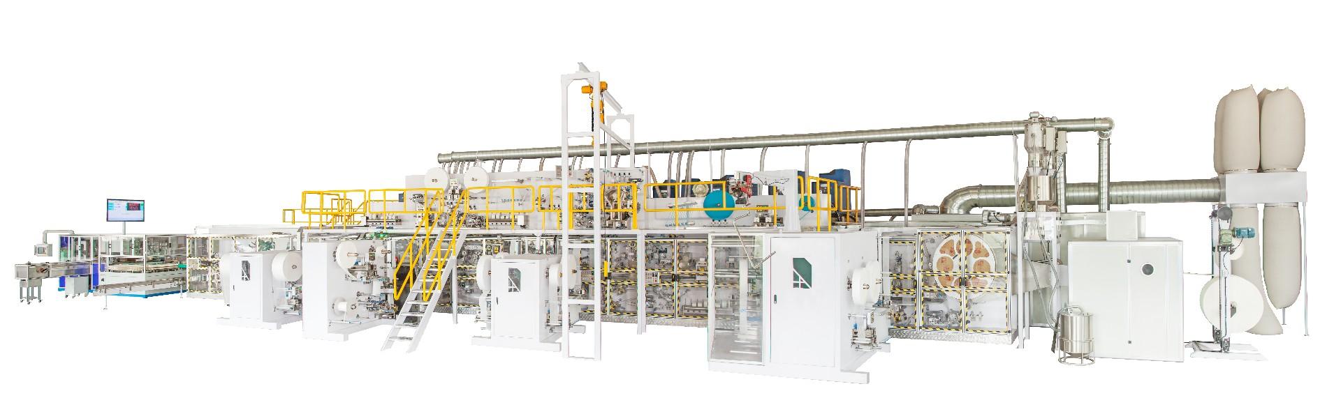 High quality Non Woven Diaper Complex Machine Quotes,China Non Woven Diaper Complex Machine Factory,Non Woven Diaper Complex Machine Purchasing