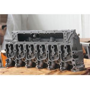 Cummins Engine 6BT Cylinder Head 3966454