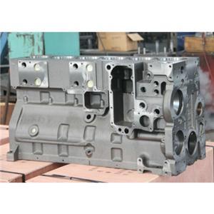 Cummins Engine 6CT Cylinder Block 4947363
