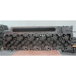 Cylinder Head Assemble 4942139 Cummins ISLe Engine