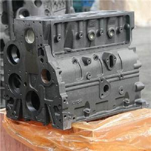 Cummins 4BT 6BT Engine Cylinder Block 3903920
