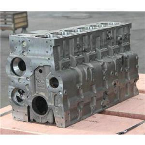 Cummins Engine 6L ISL Cylinder Block 4946152